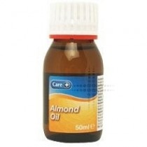 Care Plus Almond Oil 50ml