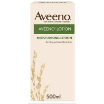 Aveeno Daily Moisturising Body Lotion 500ml
