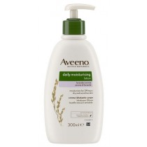 Aveeno Daily Moisturizing Lotion With Lavender