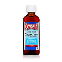 Covonia Dry Cough Sugar Free