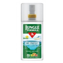 Jungle Formula Dry Protect Pump Spray 90ml