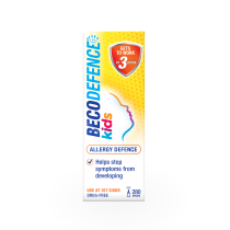 Becodefence Kids Nasal Spray 20 ML GB