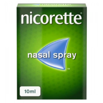 Nicorette Nasal Spray - 10ml