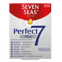 Seven Seas Perfect7 Man 30s