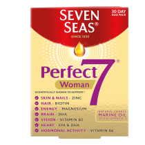 Seven Seas Perfect7 Woman 30s